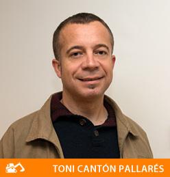 Toni Cantón